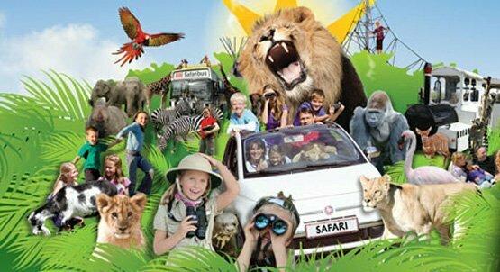 giveskud-zoo