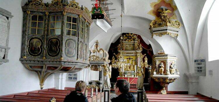 Norup-Kirke