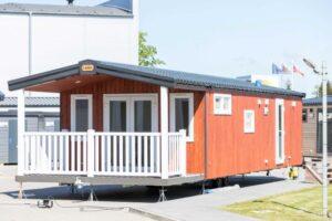 Mobile Homes Egtved